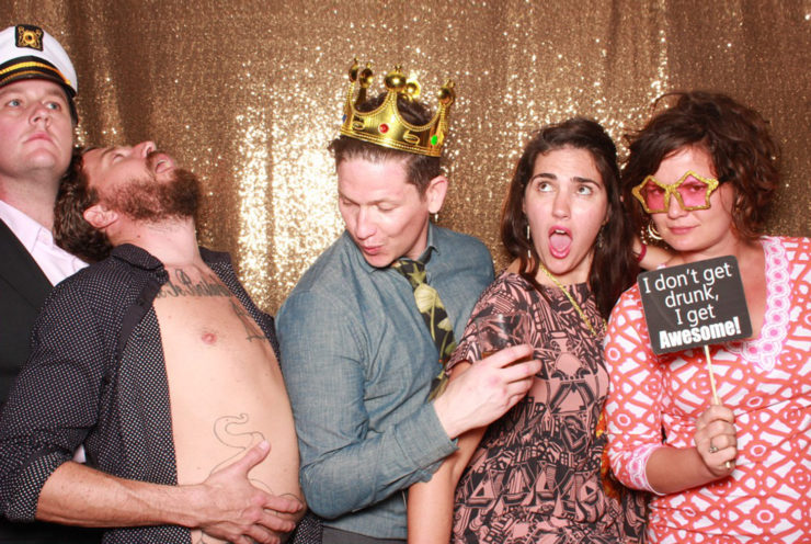 Photo Booth Summer Special