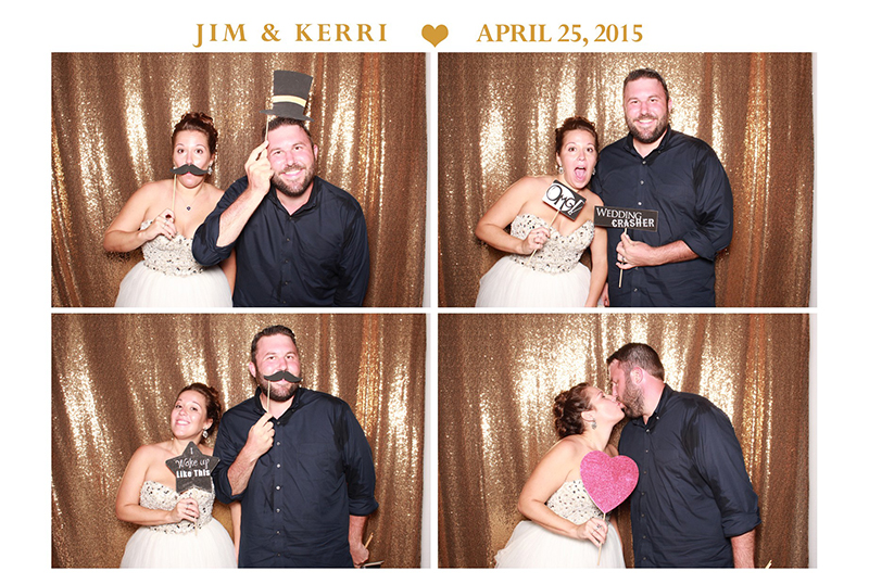 Florida Keys wedding Photo Booth