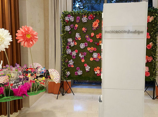 Coral Gables Photo Booth